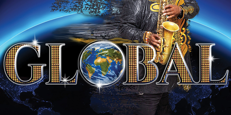 Global Project with Godwin Louis