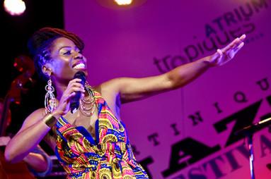 2018 Martinique Jazz Festival