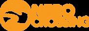 Orange Nebo Crossing 2021 Logo with Name