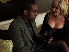 Still from 12 Steps to Recovery with Kaleber Soze