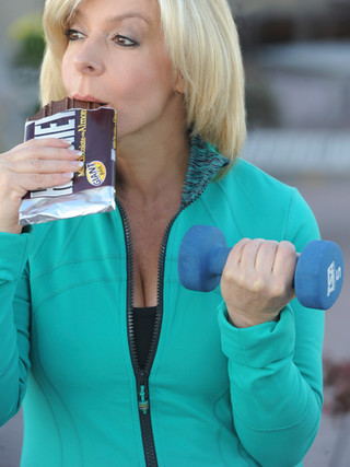 DONNA ROSS | FITNESS