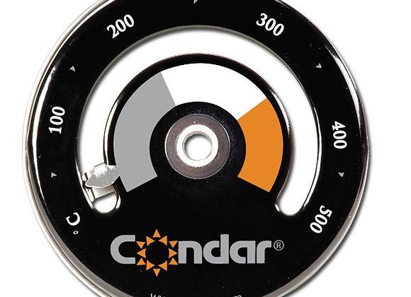 Condar ストーブ温度計