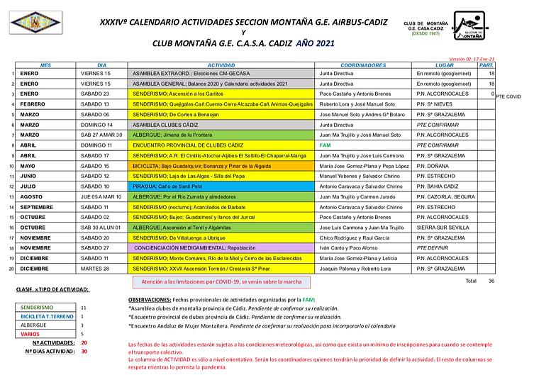 XXXIVº-CALENDARIO-ACTIVIDADES-CMGECASA-2