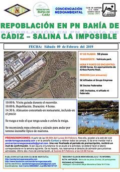 2019_02_09_REPOBLACION_SALINA_LA_IMPOSIB