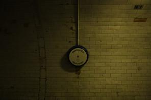 Greenwich Tunnel London