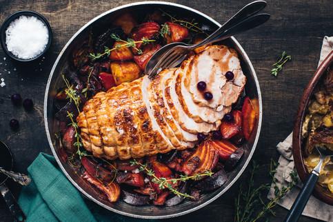 Ruokakuva | Piknikpaisti