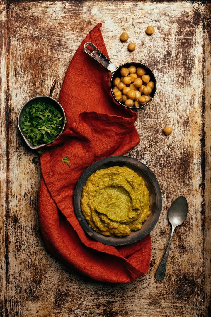 MAKUPAKKI | Food Styling