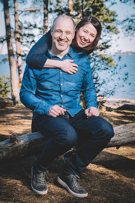 Perhekuva   Valokuvaaja   Espoo