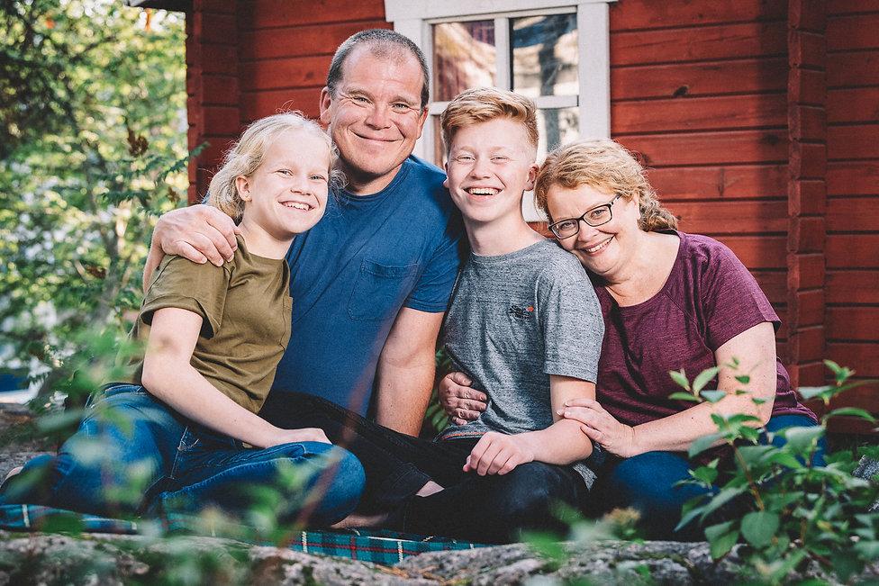 Perhekuvaus   Valokuvaaja   Helsinki