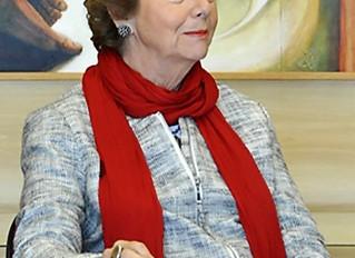 Fallece Ana María Tepedino