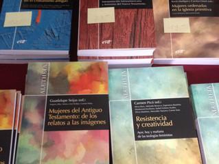Nuevas publicaciones Aletheia