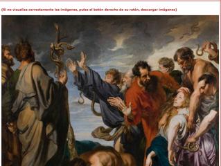 Entrevista con Guadalupe Seijas: Mujeres del Antiguo Testamento