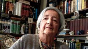 La teóloga comparte su vibrante libro '¿Ordenación de mujeres?'