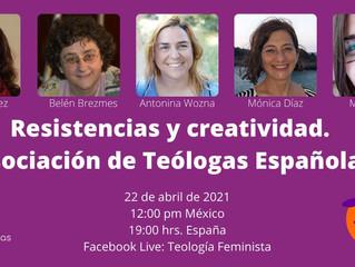 RESISTENCIA Y CREATIVIDAD. ASOCIACIÓN DE TEÓLOGAS ESPAÑOLAS