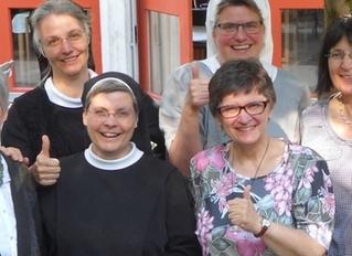 """""""No hay vuelta atrás para nosotras"""": Diez religiosas alemanas piden poder celebrar la euca"""