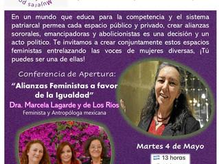 ENCUENTROS FEMINISTAS AIMI