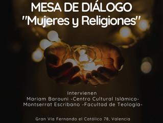 MUJERES Y RELIGIONES