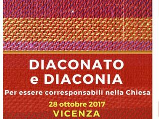 Diaconato y diaconia