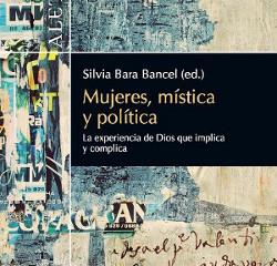 Mujeres, mística y política: nueva publicación