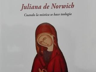 Juliana de Norwich: tesis doctoral publicada