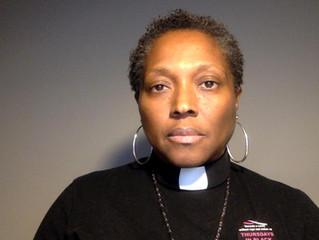 Entrevista a la Reverenda Dra. Karen Georgia Thompson sobre la violencia contra las mujeres