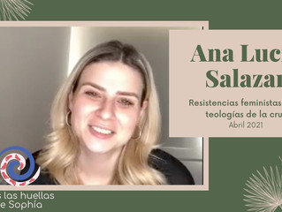 Entrevista a Ana Lucía Salazar. Víctima de pederastia clerical por un Legionarios de Cristo