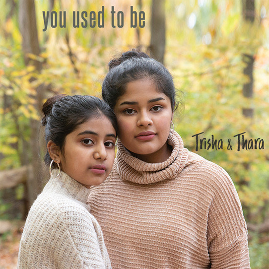 Pop duo Trisha & Thara's close sisterhood is reflected in their music