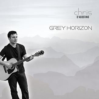 chris dagostino-grey horizon album art.p
