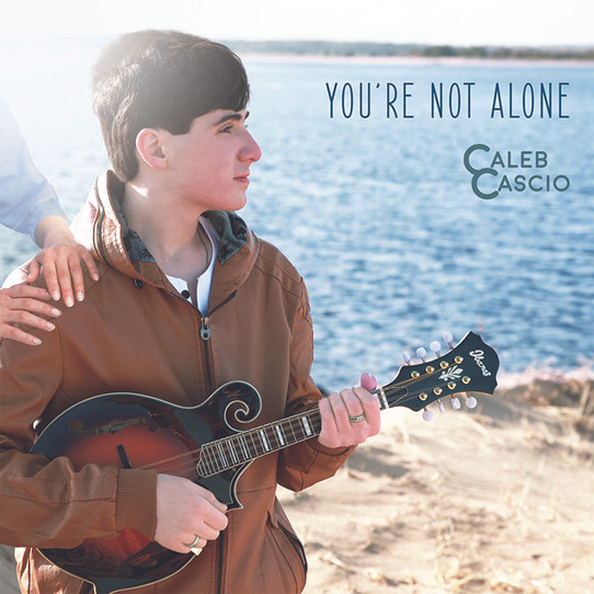 Pop artist Caleb Cascio's new single lifts friend's spirits and brings hope during the pandemic