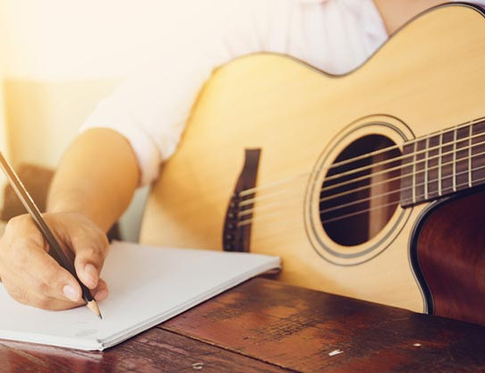 How to write the bridge of your song (without losing your mind!)