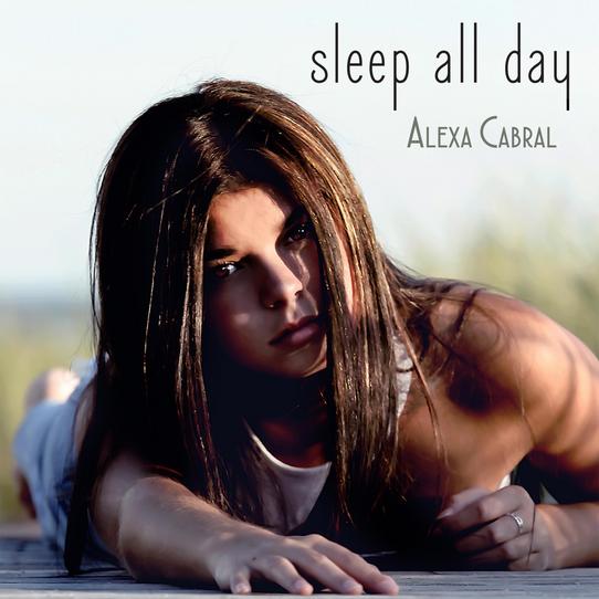 "Alexa Cabral's single ""Sleep all day"" delves into relationship turmoil"