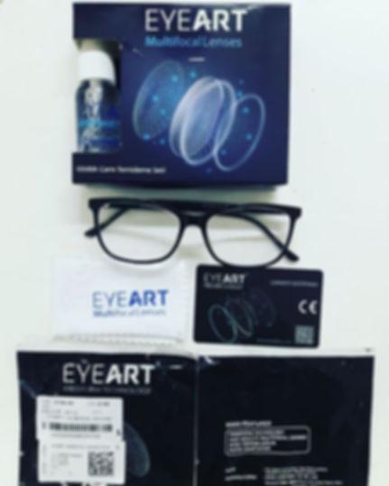Bifokal astiqmat 😏 🇹🇷 Türkiyə istehsa