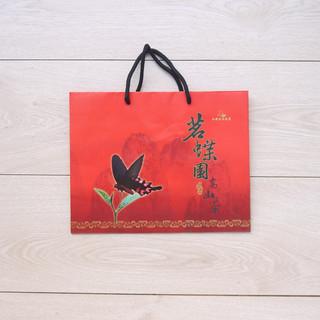 茶葉手提紙袋