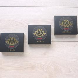 青梅丹+人參皂苷+枸杞明眸-滴粒抽屜式包裝盒