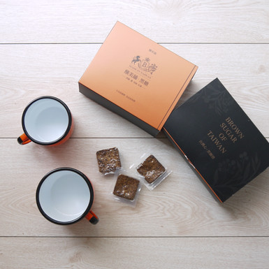黑薑糖抽屜抽取式彩盒