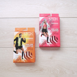 運動襪吊盒