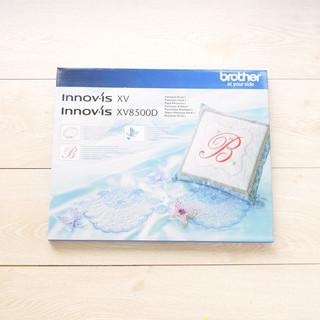 桌上型縫紉機縫紉零件套組彩箱