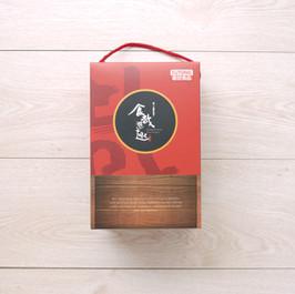 肉製品冷藏食品手提彩盒