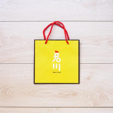 商品包裝提袋