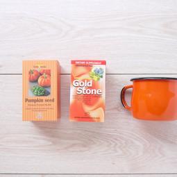 南瓜子膠囊+薈純通膠囊保健食品彩盒