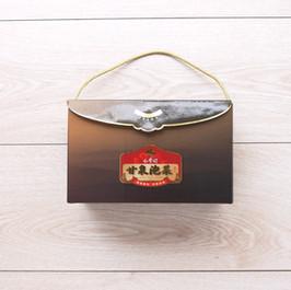 韓國甘泉泡菜伴手禮彩盒