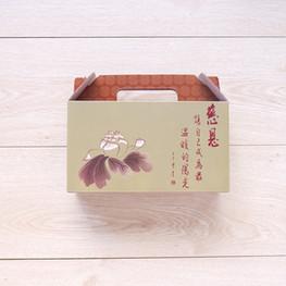 活動贈品手提盒