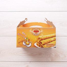 旗山香蕉蛋捲手提餐盒