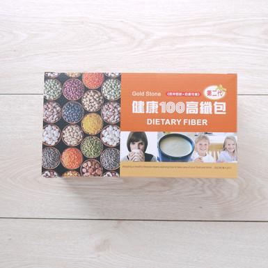 堅果穀物綜合高纖餐包彩盒