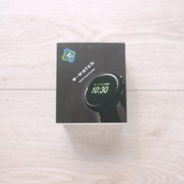 電子手錶彩盒封套