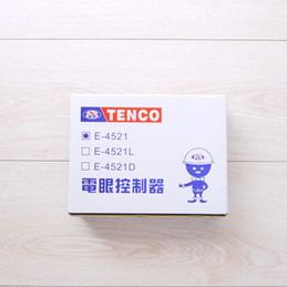 電光牌電眼控制器包裝盒