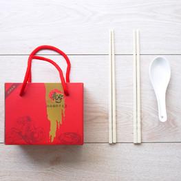 海鮮干貝醬手提禮盒