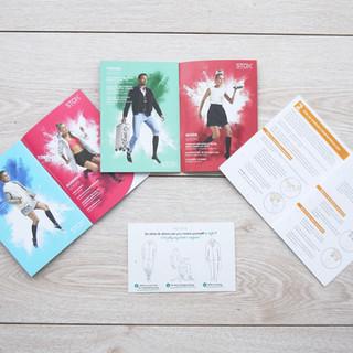 能量襪+工作襪使用手冊及說明卡