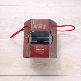 金燕窩養生飲伴手禮盒