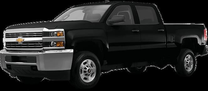 2015-Chevrolet-Silverado 2500 HD Crew Ca